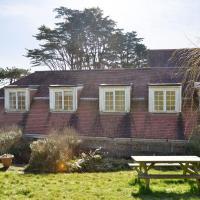 Upcott Lodge