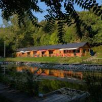 Albergue Casa del Pescador
