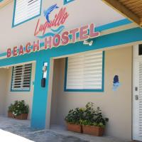 Luquillo Beach Hostel