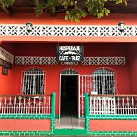 Hospedaje y Cafe Ruiz