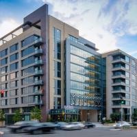 Global Luxury Suites in Downtown Bethesda