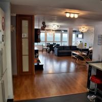 Apartamento la Jabega
