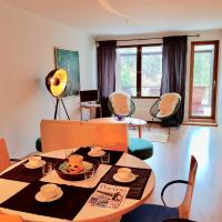 Riverside Apartment Ilola