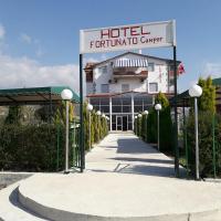 Hotel Fortunato & Camper