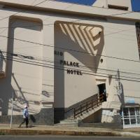 Rio Palace Hotel