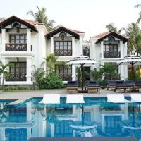 Andores Resort And Spa