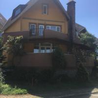 Villa Korukoy