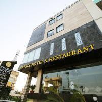 Prince Hotel & Restaurant Jaipur