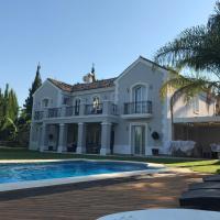 Villa Maracana