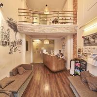Alleyway Hostel