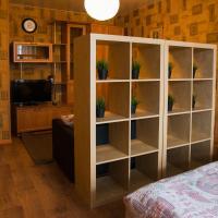Apartment on Moskovskaya 4A