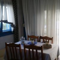 Loutra Sea View Villa