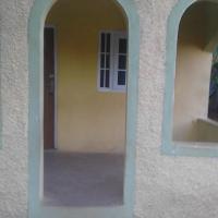 Nadia's Humble abode home