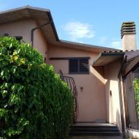 Appartamento in villa sul lago Trasimeno