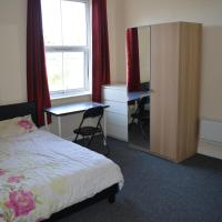 Double Room Cardiff