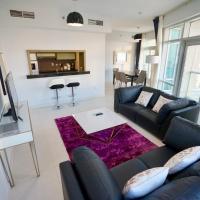 Marhba Holiday Homes - Loft Tower East
