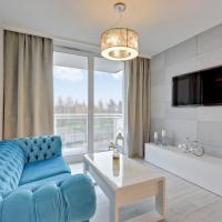 Apartament Mistral Gdynia