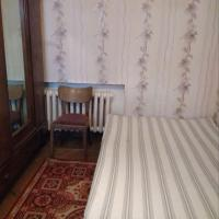 Room on Prospekt Mira 11