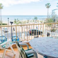 Los Boliches Beach Apartment