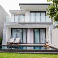 The Point Villa 3BR - SABINA Da Nang
