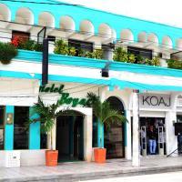 HB Hotel Boyacá