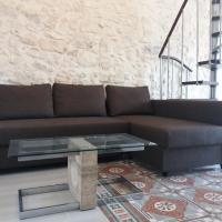 Ibla Baroque Loft Apartment