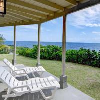 Kahikole, Homes at Keaau, with Ocean View