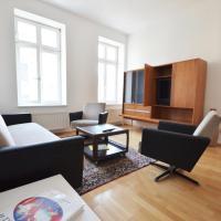 Vintage Apartment Clara- Zetkin- Park