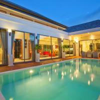 Villa Talosy (420㎡,3BDR,Private Pool)