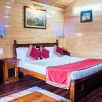 Elegant Resort Stay in Shoghi, Shimla