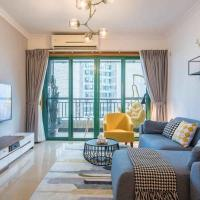 PingYue Road warm and cozy apartment 00113050