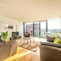 Luxury Quartermile Apart