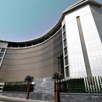Bayat Hotel By Cristal