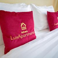 Lux-Apartments 2-y Spasonalivkovskiy