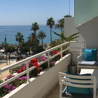 Apartamento Marbella Centro Av. del Mar
