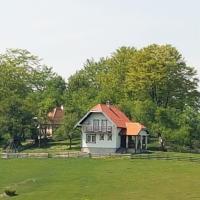 Kuca za odmor Tresnjica - Debelo Brdo