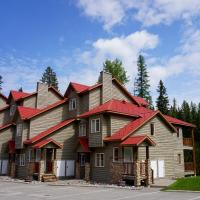 Stone Creek Chalets by Fernie Central Reservations