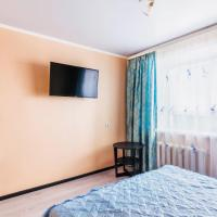 Апартаменты на Чапаева 40