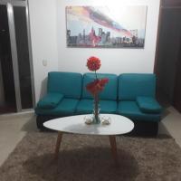 Apartamento bolivar