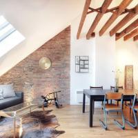 3 Appartements répartis sur 100m2 - Centre de Rennes