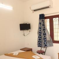 Gokulam Residency