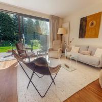 Waterloo Luxury Garden House