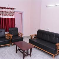 Aishwaryam Gowri Service Apartment Chokkikulam