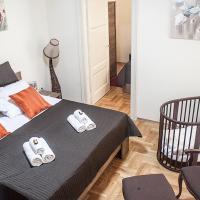 Aria Zagreb Luxury Apartment