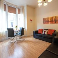 HLS - West End Glasgow Apartment
