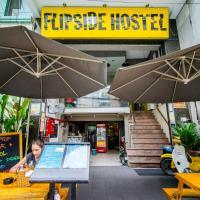 Flipside Hostels HCM - The O.G.