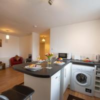 HLS - CAMBUSNETHAN APARTMENT