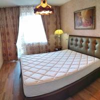 Apartments on Mehanicheskaya st. 27