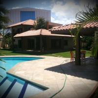 Beach Villa Cumbuco