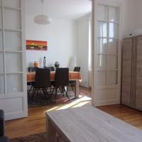 Appartement 70m2 Dijon - Très proche centre ville